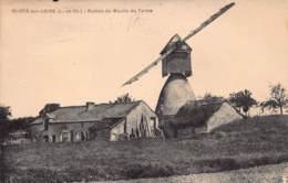 41 - LOIR ET CHER - SAINT-DYE SUR LOIRE - 10045 - Ruines Du Moulin Du Tertre - - Autres Communes