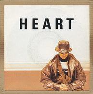 "7"" Single, Pet Shop Boys - Heart - Disco & Pop"