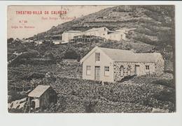 PORTUGAL / ACORES / SAN JORGE / LOGA DA BURACO / 1909 - Açores