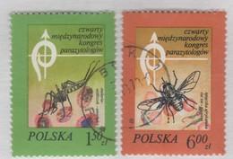 Poland - #2274-75(2) - Used - 1944-.... Republic
