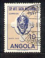 Angola 1952 Michel Nr. 365 O - Angola