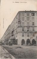 Haute Corse.  Bastia.  Rue De L ' Opéra. - France