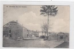 Libramont. Rue De La Fontaine. - Libramont-Chevigny