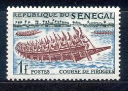 Senegal 1961 Michel Nr. 246 ** - Senegal (1960-...)