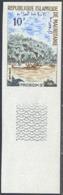 MAURITANIA (1967) Prosipis Tree. Imperforate Margin Copy. Scott No 225, Yvert No 227. - Mauritania (1960-...)