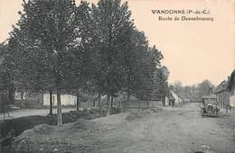 62. N°205822. Wandonne. Route De Dennebroeucq - France