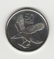 50 THEBE 2013 - Botswana