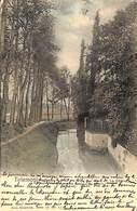 Tirlemont Thienen Tienen - La Gèthe (Nels Gekleurd 1902) - Tienen