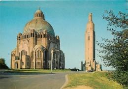 Belgique - Liège - Luik - Basilique De Cointe - Carte Neuve - CPM - Voir Scans Recto-Verso - Liege