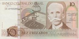 10 CRUZADOS 1987 - Brazil