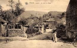Vresse Laforêt - Un Coin Du Village (animée, Edit. Chaidron-Guisset) - Vresse-sur-Semois