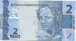 2 REAIS 2010 - Brazil