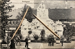 Budapest HU - Hungría