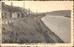 Hermalle-sous-Huy - La Vallée De La Meuse (Préaux) - Engis