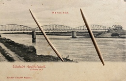 Apátfalva HU - Hungría