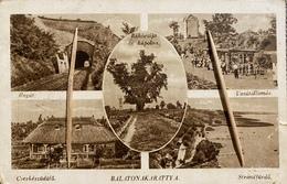 Balatón HU - Hungría