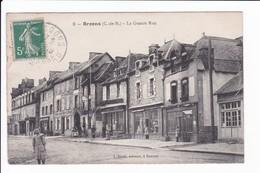 6 - Broons - La Grande Rue - Francia