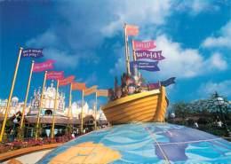 Parc D'Attractions - Disneyland Paris - Frontierland - France - Seine Et Marne - Marne La Vallée - Carte Neuve - CPM - V - Disneyland