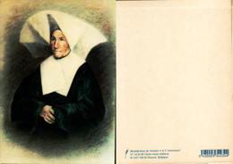 Sainte Catherine (Catherine Labouré) - Saints
