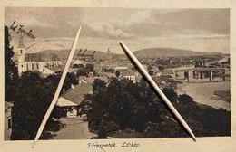 Sárospatak HU - Hungría