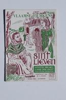 Aalst  Sint Lieven Apostel Van Land Van Aalst Vlaams Filmke Nr330 - Historical Documents