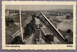 Sátoraljaújhely HU - Hungría