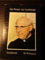 De Paster Van Izenberge - Huldboek-  Door M. Withouck - Bredene - Alveringem