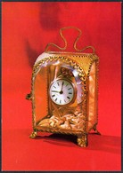 D6456 - TOP Uhr - Verlag Planet DDR - Fine Arts