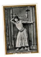 Chromo Sarah Bernhardt - Trade Cards