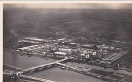 2852186Liege 1930, Vue Aerienne Du Secteur Nord De L'exposition (voir Coins) - België