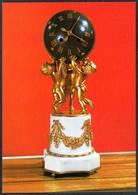 D6460 - TOP Uhr - Verlag Planet DDR - Fine Arts