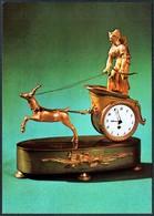 D6461 - TOP Uhr - Verlag Planet DDR - Fine Arts