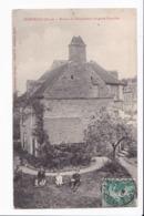 DOMFRONT - Maison De L'Explorateur Auguste Chevalier - Domfront