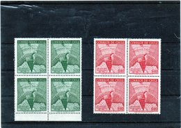 CG39 - 1958/9 Cile -. Anno Int. Della Geofisica - Terre Antartiche Cilene - International Geophysical Year