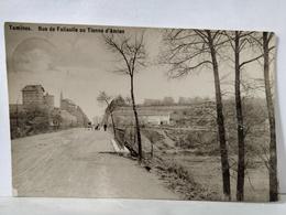 Tamines. Rue De Falisolle Au Tienne D'Amion - Sambreville