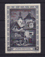 Kroatien Nr.117 ** - Croatia