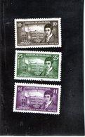 CG39 - 1958 Colombia - Anno Della Geofisica - International Geophysical Year