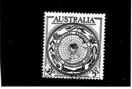 CG39 - 1954 Australia - Spedizione Di Ricerca - Research Programs