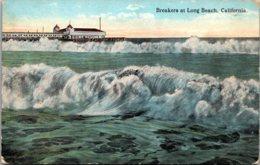 California Long Beach Breakers - Long Beach