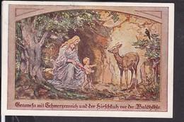 "Deutsche Volksbücher "" Genovefa "" 1919 - Fairy Tales, Popular Stories & Legends"