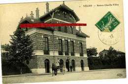 VELIZY - Station Chaville-Vélizy - Velizy