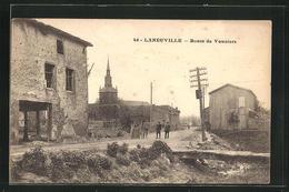 Laneuville, Route De Vouziers - Otros Municipios