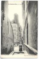 PARIS - Rue Grenier Sur L'Eau - Distrito: 04