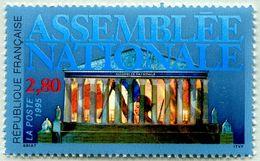 N° Yvert & Tellier 2945 - Timbre De France ** (Neuf) - (1995) - Assemblée Nationale - Ungebraucht