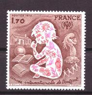 Frankrijk / France / Frankreich 2133 MNH ** (1979) - Francia