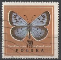 Poland - #1550 - Used - 1944-.... Republic