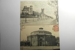 Lot De 40 CPA Reims - Lot N° 4 - Postcards