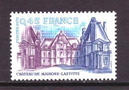 Frankrijk / France / Frankreich 2175 MNH ** (1979) - Frankreich