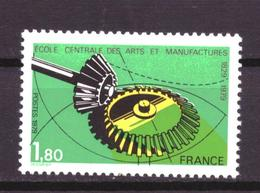 Frankrijk / France / Frankreich 2179 MNH ** (1979) - Francia