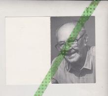 Herman Aernoudts-Goddefroy, Eernegem 1911, 1994. Advokaat, Ere-Schepen Knokke - Obituary Notices